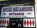 Musee Mechanique entrance - Fisherman's Wharf.JPG