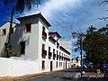 Museu de Arte Sacra - Sé de Olinda ao fundo.jpg