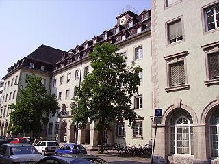 Hochschule für Musik und Darstellende Kunst Mannheim organization