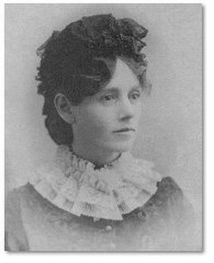 Myrtle Fillmore - Image: Myrtle Fillmore