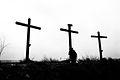 Mystery of the Passion of Christ (3.4.1993r). Gorka Klasztorna (2).jpg