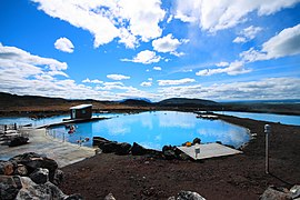 Myvatn Nature Baths by Bruce McAdam.jpg