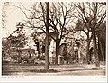 Nîmes, Temple de Diane MET DP138000.jpg