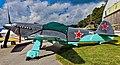 N42YK 1993 YAKOVLEV YAK-3M s n 0470103 (45231214151).jpg