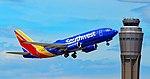 N908WN Southwest Airlines Boeing 737-7H4 s n 36620 (32632342457).jpg