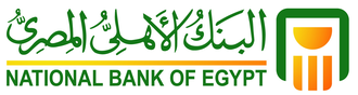 National Bank of Egypt - Image: NBE logo
