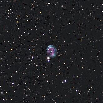 NGC 7008 - Image: NGC7008Hunter 1