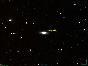 Image illustrative de l'article NGC 148