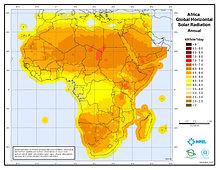 Carte De Lafrique Du Nord Avec Les Pays.Geographie De L Afrique Wikipedia