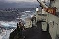 NRP FRANCISCO de ALMEIDA, Gulf of Cadiz, NATO Trident Juncture 15 (22525106190).jpg