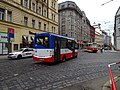 Na poříčí, autobus 194 a tramvaj 24.jpg