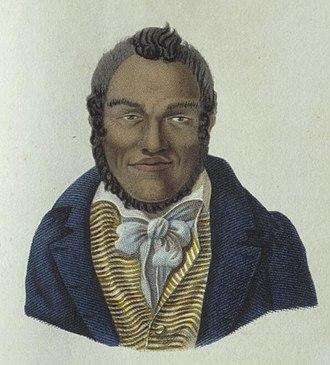 Naihekukui - On the 1819 voyage of Louis de Freycinet