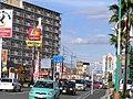 Nakasho town 1 2007.9.JPG