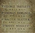 Names on Combe War Memorial - geograph.org.uk - 1019891.jpg