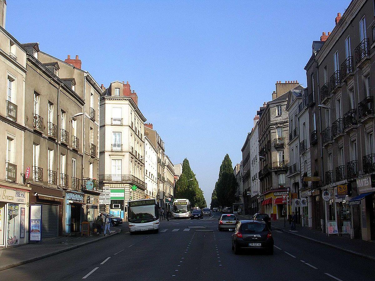 Ville Ouest France  Ef Bf Bd Visiter