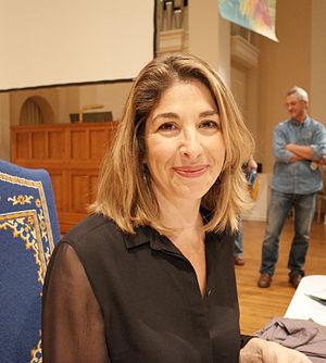 Klein, Naomi (1970-)