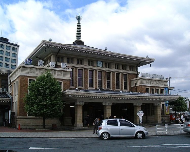 File:Nara Station Building (1934) 20021029.jpg