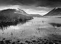 Nares Lake near Carcross, Yukon (10638424985).jpg