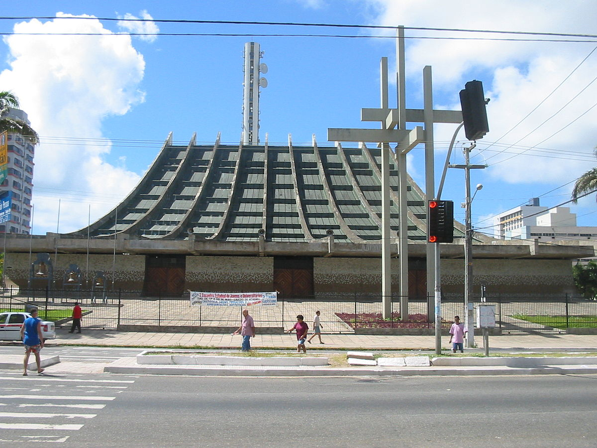 Resultado de imagem para arquidiocese de natal