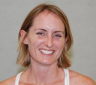 Natalie Grinham Australian squash player
