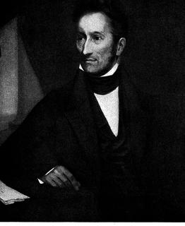 Nathaniel Silsbee American politician