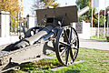 National Museum of Military History, Bulgaria, Sofia 2012 PD 104.jpg