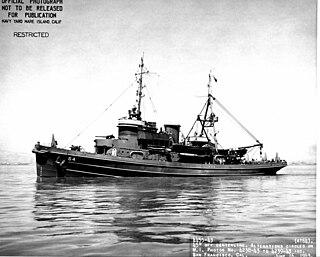 USS <i>Navajo</i> (AT-64)