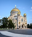 Naval Cathedral of St Nicholas in Kronstadt 03.jpg