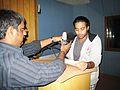 Navdeep Pallapollu - TeachAIDS Recording Session (13550595433).jpg