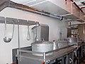Navio-Hospital Gil Eannes (cozinha).jpg