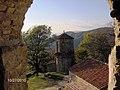 Nekresi Monastery Road, Georgia - panoramio.jpg