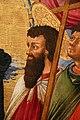 Neri di bicci, incoronazione della vergine e santi, 1460-61 (museo innocenti, fi) 06 bartolomeo.jpg
