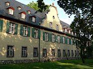 Neues Schloss Höchst