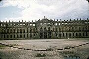 Neues Schloss Stuttgart (1956)