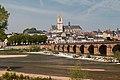 Nevers-Pont sur la Loire-Cathédrale Saint Cyr et Sainte Julitte-20160502.jpg