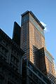 New York City, Manhattan, Midtown West, W 57th St. Carnegie Hall Tower.jpg
