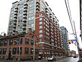 New condo on Sherbourne, between Adelaide and King, 2015 12 01 -a (23168970610).jpg