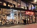 New restaurants near Arnhem Central station at 18 December 2015 - panoramio.jpg
