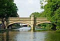 Newarke Bridge in Leicester (geograph 5908968).jpg
