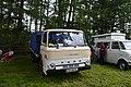 Newby Hall Historic Vehicle Rally 2014 (14803577530).jpg