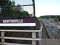 Newtonville MBTA station, Newtonville MA.jpg