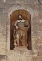 Niche of St. Roque, Triq il-Kbira, Qormi 001.jpg