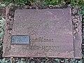 Niederzwehren Cemetery PoW Gravestone 1916.jpg