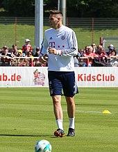 Niklas Süle - Wikipedia