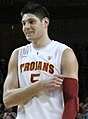 Nikola Vucevic USC Trojans (cropped).jpg