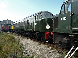 No.D4, BR no.44004 Great Gable (Class 44) (6103873617).jpg