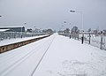 No trains today - geograph.org.uk - 1169144.jpg