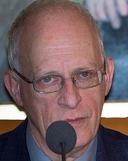 Oliver Hart (economist) British economist
