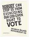 Nobody Can Stop Us From Exercising Our God-given Right to VOTE - NARA - 5730045.jpg