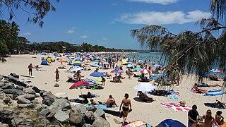 Noosa Heads, Queensland Town in Queensland, Australia
